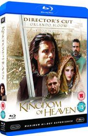 Kingdom Of Heaven Directors Cut - (Import Blu-ray Disc)