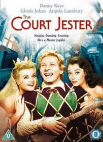 Court Jester                   - (Import DVD)