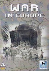 War In Europe                  - (Import DVD)
