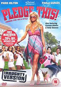 Pledge This! (DVD)