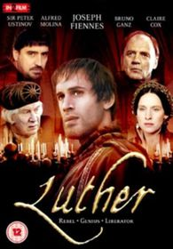 Luther - (Import DVD)