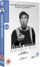 Frankie Howerd Double Set - (Import DVD)