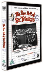 Pure Hell of St. Trinians - (Import DVD)