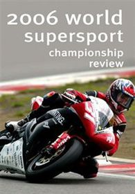 World Supersport Review 2006   - (Import DVD)