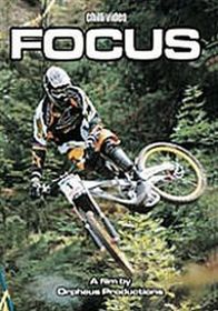 Focus (Mountainbiking)         - (Import DVD)