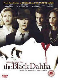 The Black Dahlia (DVD)