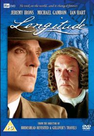 Longitude                      - (Import DVD)
