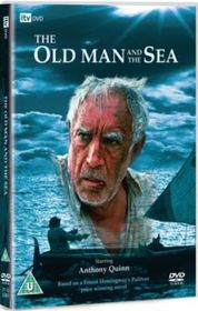 Old Man & The Sea (Tv)         - (Import DVD)