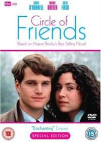 Circle Of Friends              - (Import DVD)