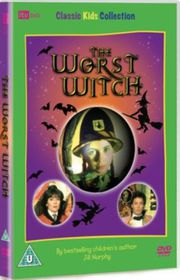 Worst Witch                    - (Import DVD)