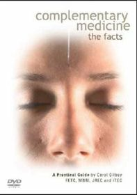 Complementary Medicine Facts   - (Import DVD)