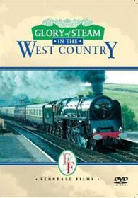 Glory Of Steam-West Country    - (Import DVD)