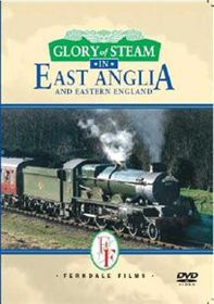 Glory Of Steam-East Anglia     - (Import DVD)