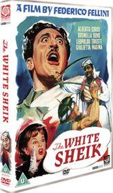 White Sheik                    - (Import DVD)