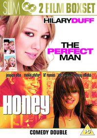 Perfect Man / Honey  - (Import DVD)