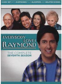 Everybody Loves Raymond - The Complete Seventh Season - (DVD)
