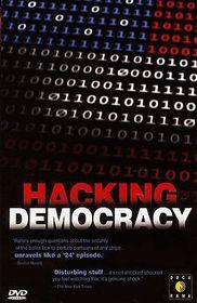 Hacking Democracy - (Region 1 Import DVD)