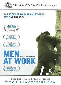 Men at Work - (Region 1 Import DVD)