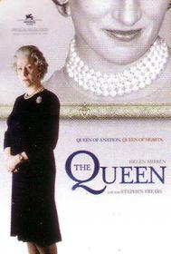 The Queen (2006)(DVD)