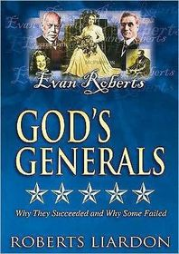 God's Generals Evans Roberts Vol 3 by Roberts Liardon (DVD)