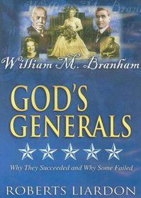 God's Generals William M Branham Vol 8 by Roberts Liardon (DVD)