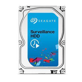 Seagate Surveillance HDD 4TB SATA 3 - 6.0Gb/s