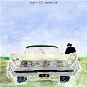 Neil Young - Storytone (CD)
