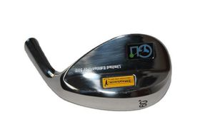 GolfitSA - Stainless 60 Degree Wedge