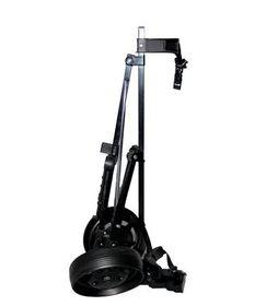 GolfitSA - Standard 2 Wheeler Cart