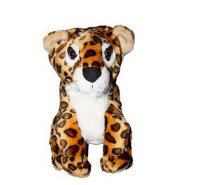 GolfitSA - Jumbo Size Animal Cover - Leopard