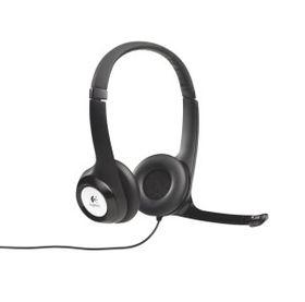 Logitech H390 USB Wired Headset