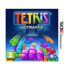 Tetris Ultimate (3DS)