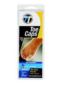 Toe Caps - Set of 4 Pieces