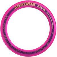 Aerobie Sprint 10 Inch Ring Frisbee - Purple