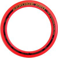 Aerobie Pro 13 Inch Ring Frisbee - Orange