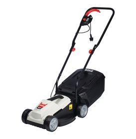 Ryobi - Electrical 1200W Lawnmower - Black