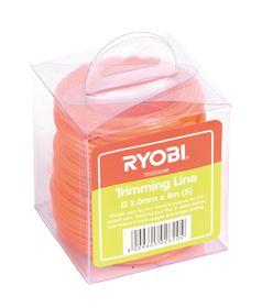 Ryobi - Trimming Line 2.0Mm X 8M