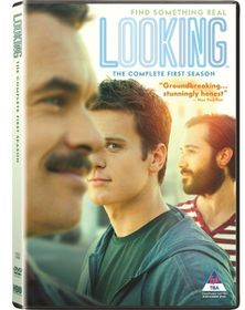 Looking Season 1 (DVD)