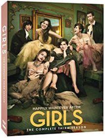 Girls Season 3 (DVD)