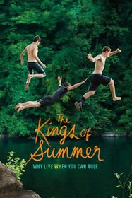 The Kings Of Summer (DVD)