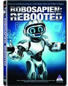 Robosapien:Rebooted (DVD)