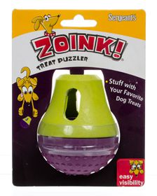 Zoink - Rubber Treat Puzzler