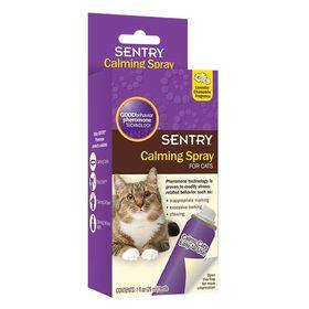 Sentry Petrodex - Good Behaviour - Calming Spray - Cats - 29ml