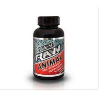 SA Vitamins Raw Animal