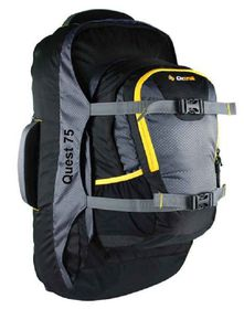 OZtrail - Quest 75 Litre Backpack