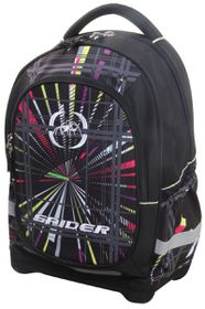 Spider Large Orthopedic Super Light Backpack