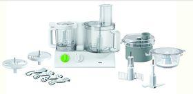 Braun - FX3030 Food Processor - 600 Watt