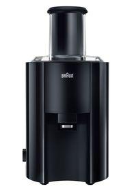 Braun - Spin Juicer - Black