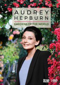 Gardens of the World (Import DVD)
