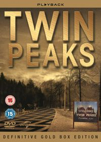 Twin Peaks - Definitive Gold Box Edition (parallel import)
